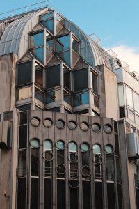 Estética en la arquitectura