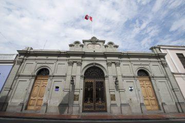 Beneficencia de Lima